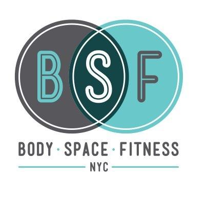 Body Space Fitness logo