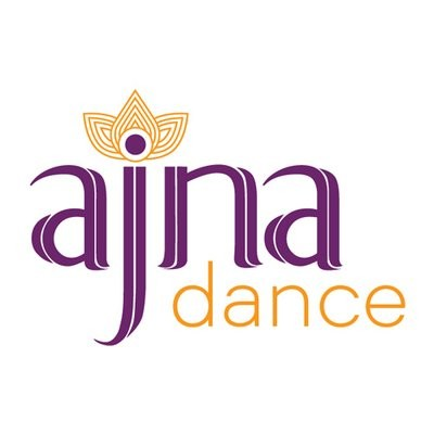 Ajna Dance - Playwrights Downtown logo