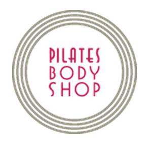 The Pilates Bodyshop logo