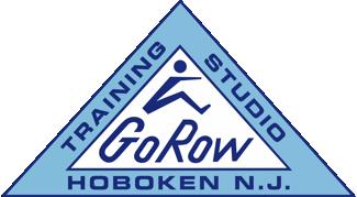 GoRow logo