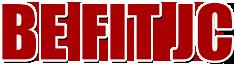 Be Fit JC logo