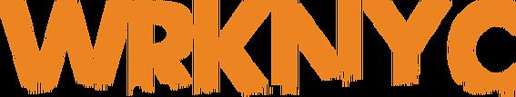 WRKNYC logo