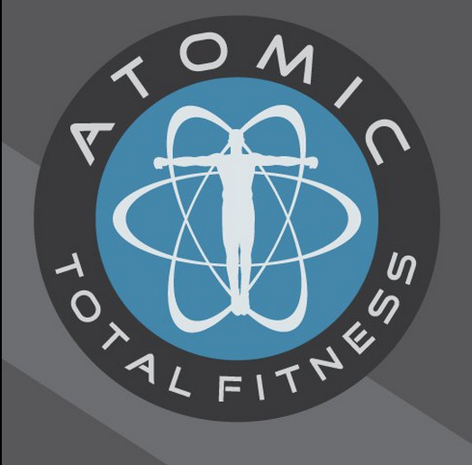Atomic Total Fitness logo