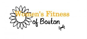 Women's Fitness of Boston logo