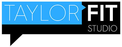 Taylor Fit Studio logo