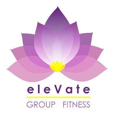 Elevate Group Fitness logo