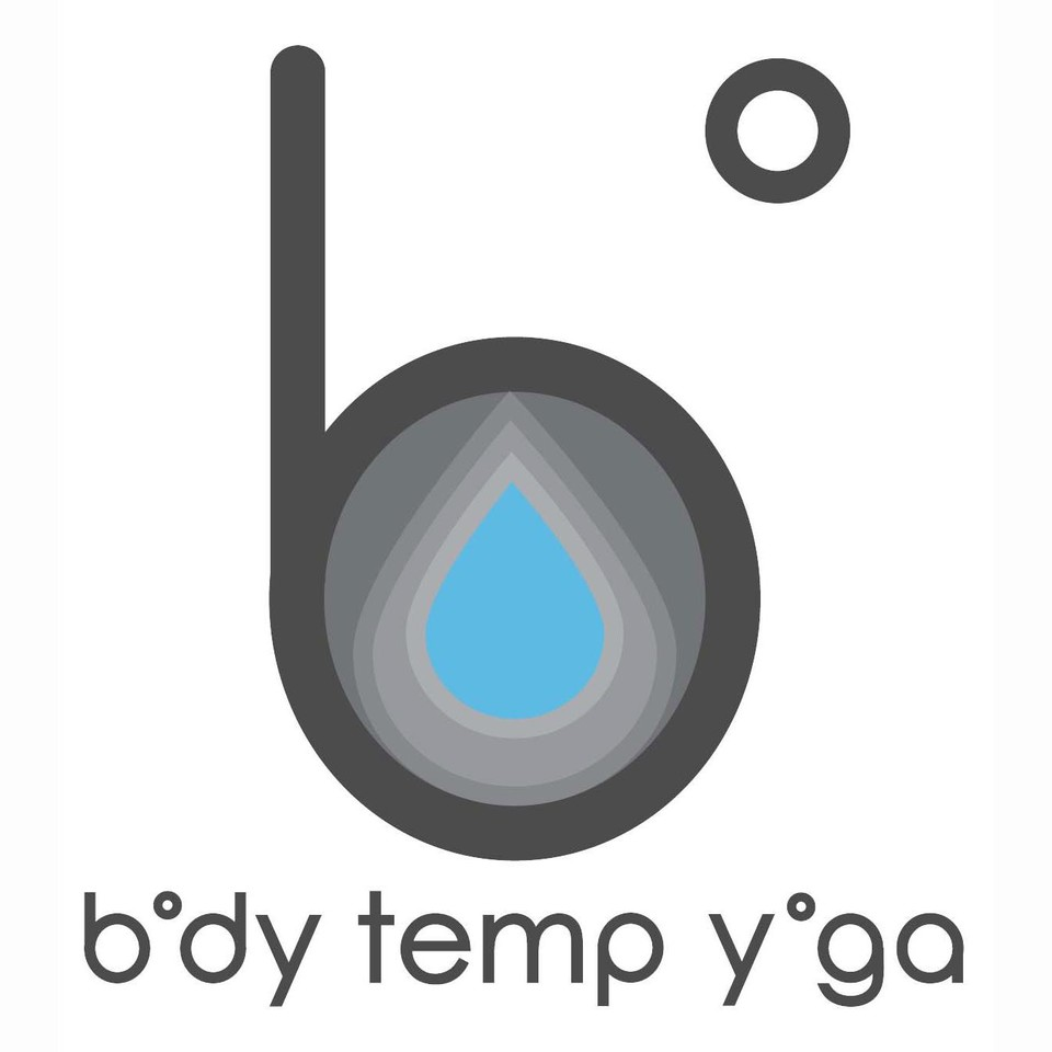 Body Temp logo