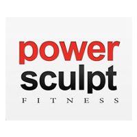 Power Sculpt Fitness logo