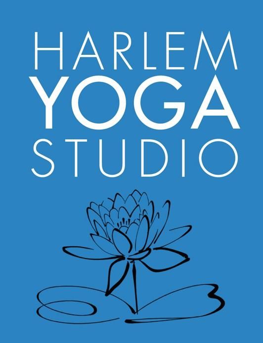 Harlem Yoga Studio logo