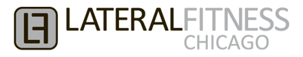 Lateral Fitness logo