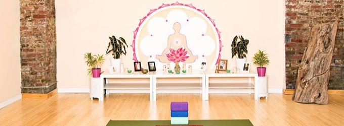 Loom Yoga Center