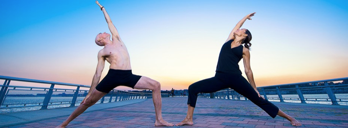 UWS Yoga and Wellness