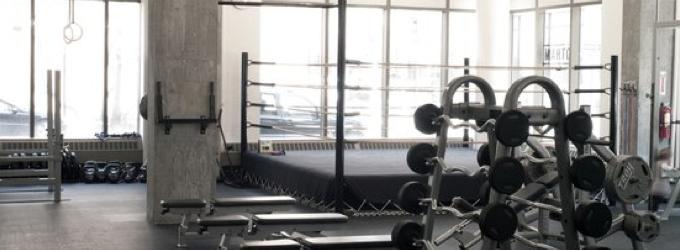 Gotham Gym