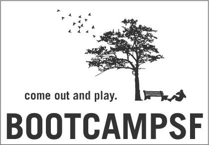 BootCampSF logo