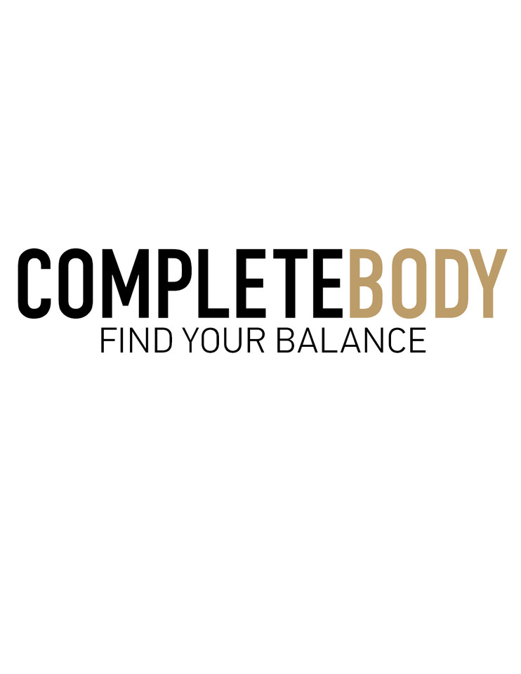CompleteBody logo