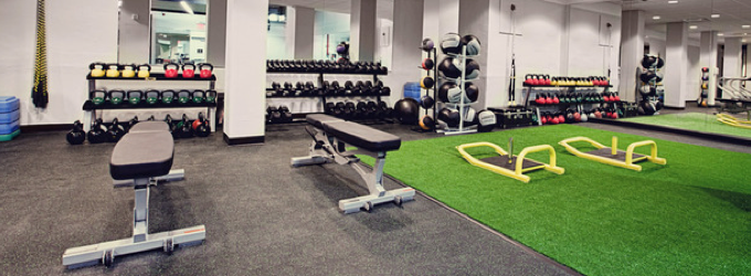 Structure Personal Fitness: Murray Hill