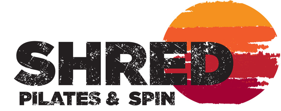 SHRED logo