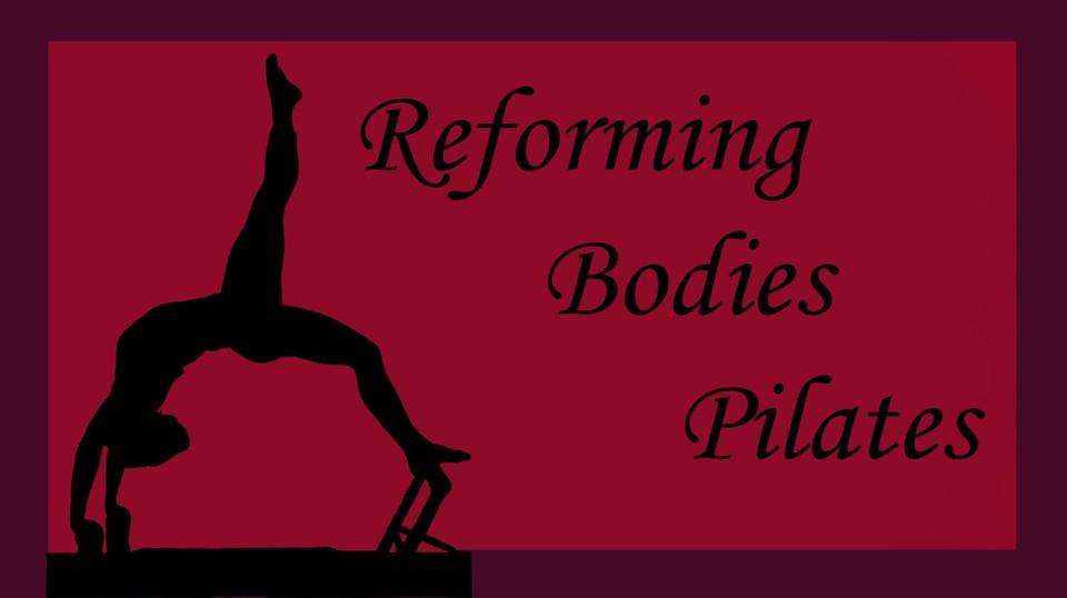 Reforming Bodies Pilates logo
