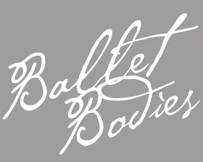 Ballet Bodies logo