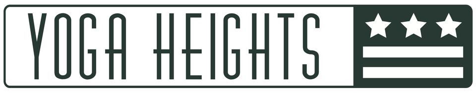 Yoga Heights logo