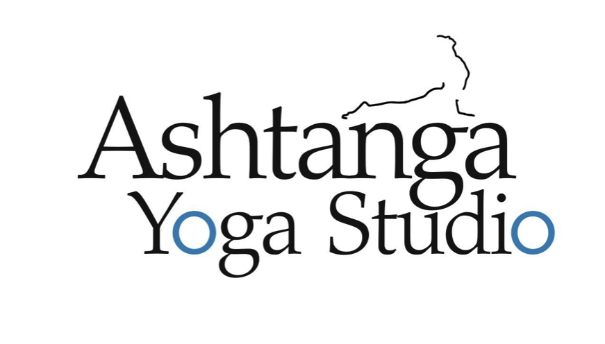 Ashtanga Yoga Studio DC logo
