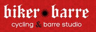 Biker Barre logo