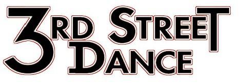 3rd Street Dance logo