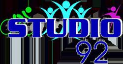 Studio 92 logo