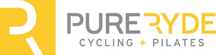 PureRyde logo