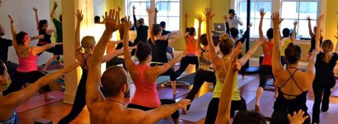 Satori Yoga Studio
