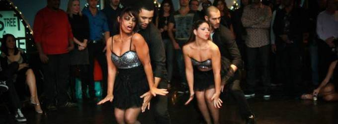 3rd Street Dance