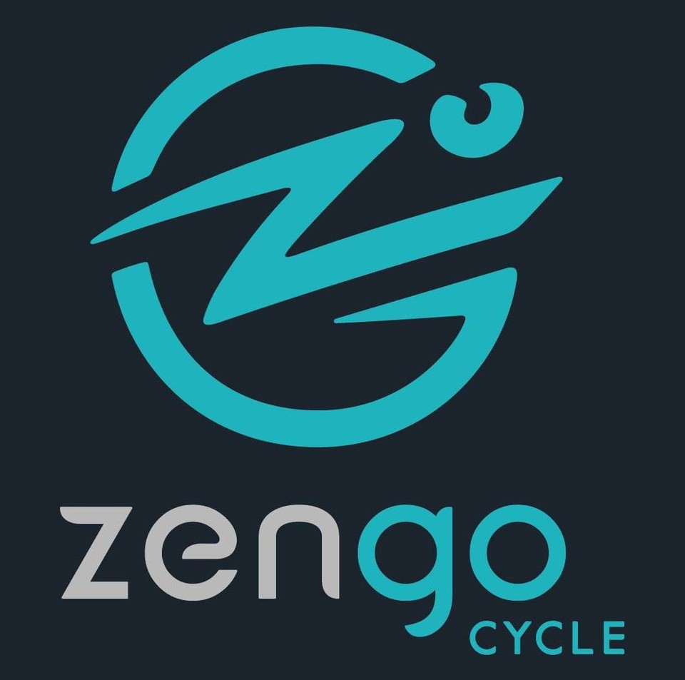 Zengo Cycle logo