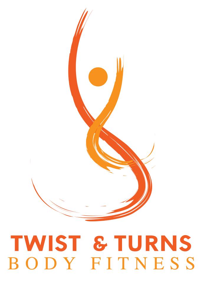 Twist and Turns Body Fitness logo