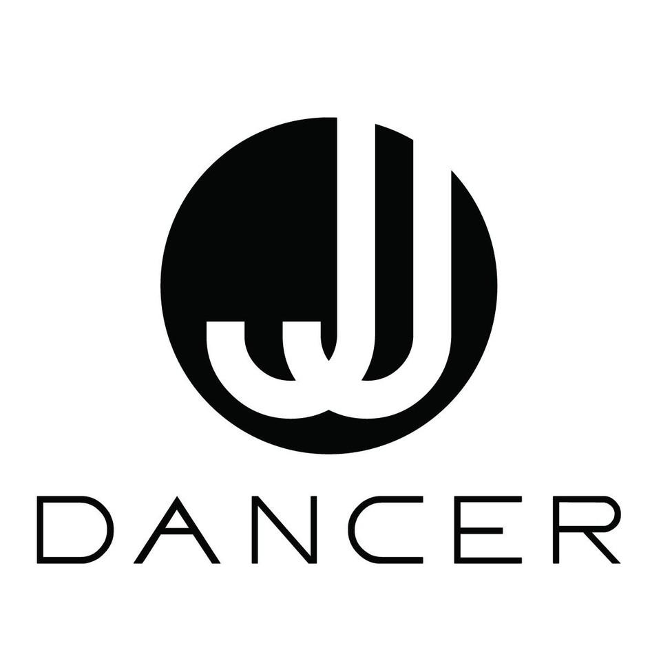 JJ Dancer logo