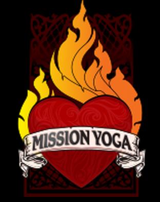 Mission Yoga logo