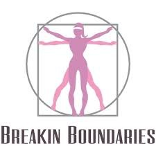 Breakin Boundaries logo