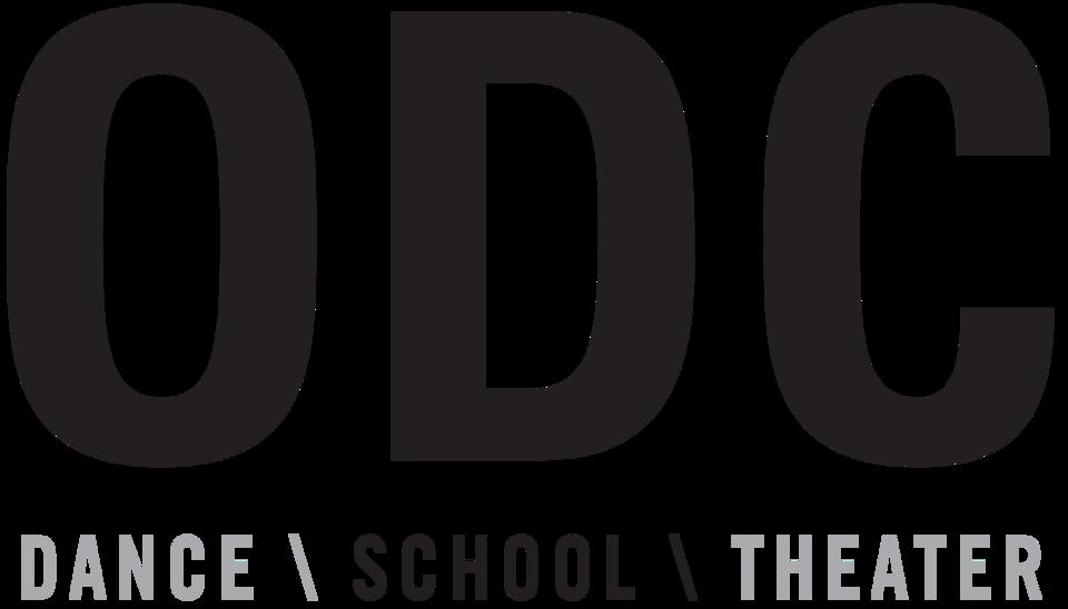 ODC Dance logo
