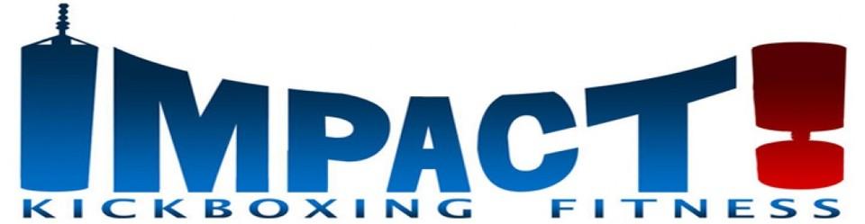 IMPACT Kickboxing Fitness logo