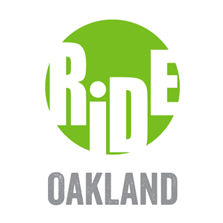 Ride Oakland logo