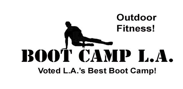 Boot Camp LA logo