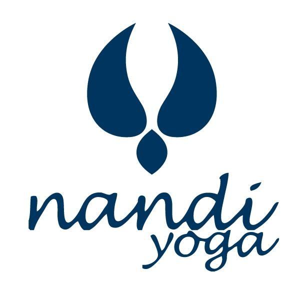 Nandi Yoga logo