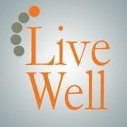Live Well Chiropractic & Pilates Center logo