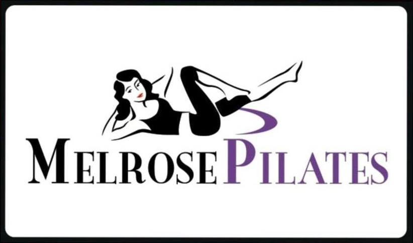 Melrose Pilates logo