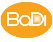 BaDi logo