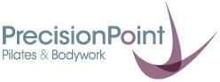 PrecisionPoint Pilates logo