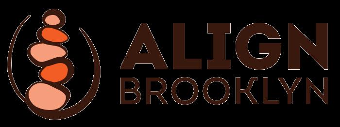 Align Brooklyn logo
