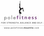 Pole Fitness Seattle logo