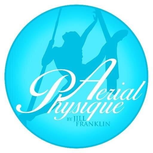 Aerial Physique logo