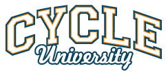 Cycle University logo