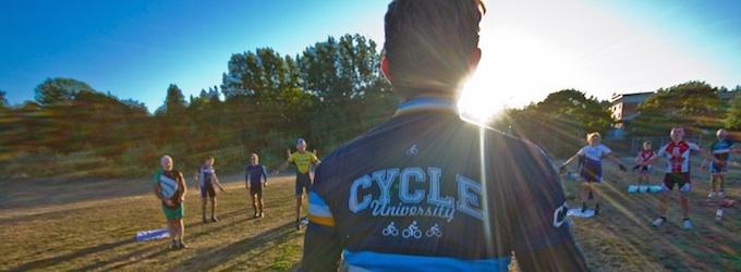 Cycle University